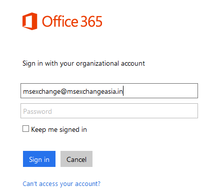 Build Your Own LAB: Deployment & Migration to Microsoft Office 365