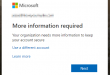 Enable or Disable Multi-factor Authentication in Office 365
