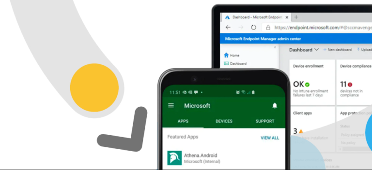 Disconnect Managed Google Play Account in Endpoint Manager